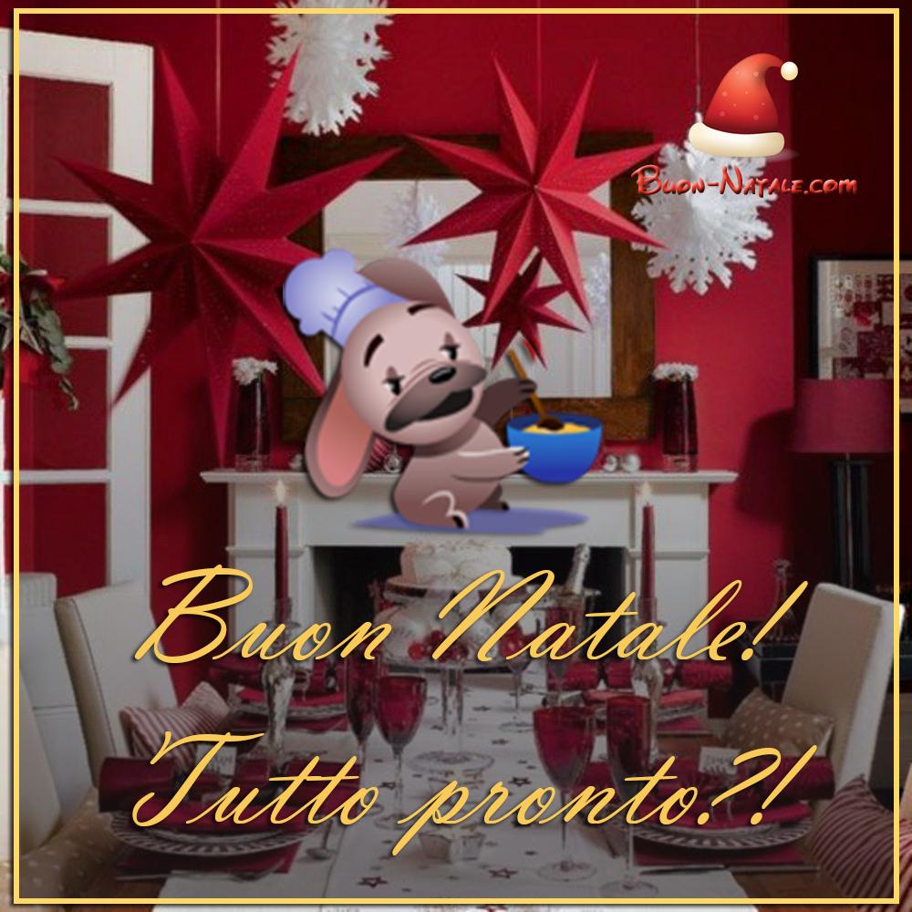 Buon 25 Dicembre Natale Immagini per Whatsapp