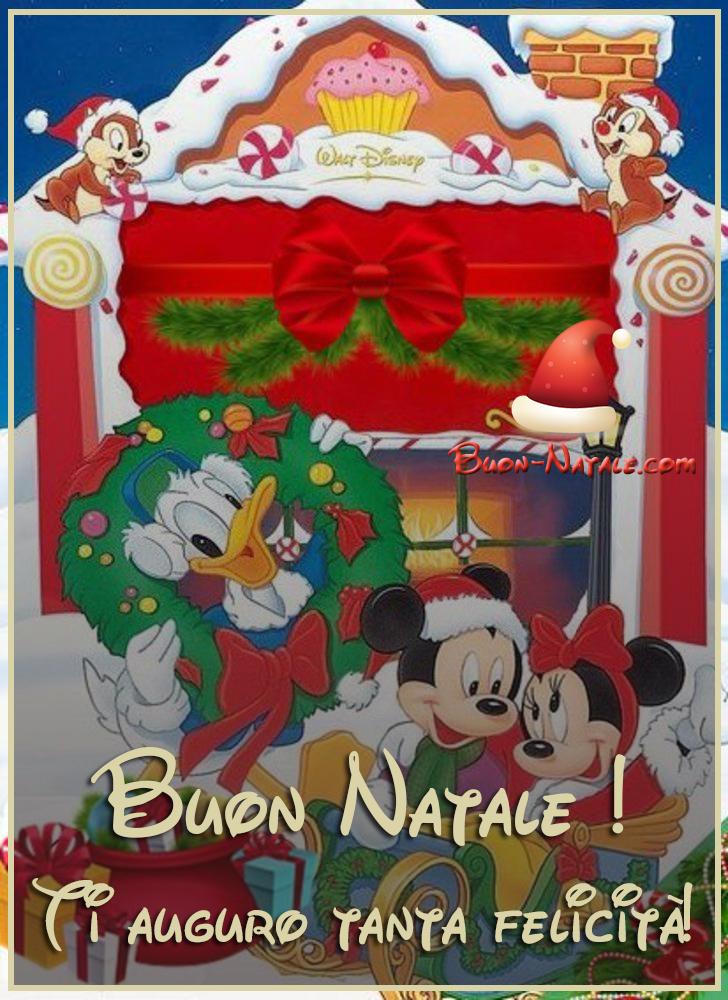 Immagini Belle di Buon Natale per Facebook e Whatsapp Gratis
