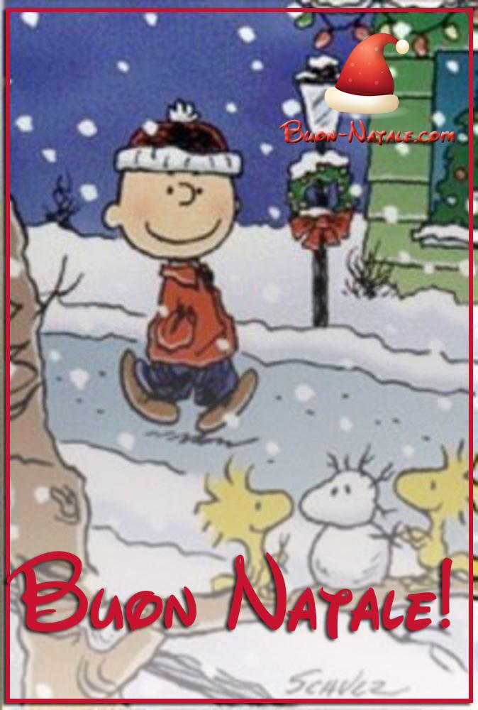 Immagini Buon Natale da Mandare su Whatsapp