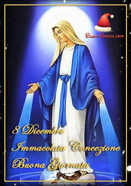 Immagini-belle-foto-8-Dicembre-Immacolata-Concezione-Facebook-Whatsapp